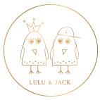 Logo Lulu & Jack